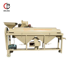 High Quality for Mung Bean Polishing Machine Mung Kidney Black Bean Cocoa Polishing Machine export to Indonesia Wholesale